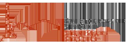 ŚWIĘTOKRZYSKIE ŚLADAMI STANISŁAWA STASZICA Logo