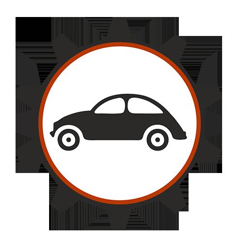 Trasa samochodowa